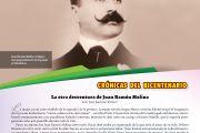 CRÓNICAS DEL BICENTENARIO SEPTIEMBRE 20