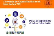 I Jornada de Capacitación en el Uso de las TIC