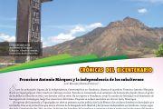 CRÓNICAS DEL BICENTENARIO SEPTIEMBRE 14