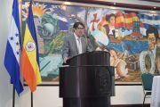 UPNFM PRESENTA LIBRO DE HISTORIA DE HONDURAS EN EL MARCO DEL BICENTENARIO