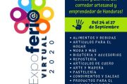 EXPO FERIA VIRTUAL 2020