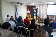 UPNFM SEDE DE IX CONGRESO MESOAMERICANO UNIVERSITARIO DE TURISMO