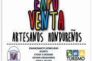 Expo Venta  - Artesanos Hondureños