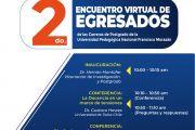 2do ENCUENTRO VIRTUAL DE EGRESADOS DE POSTGRADO