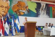Encuentro Centroamericano de Matemática Educativa (ECAME) 2019